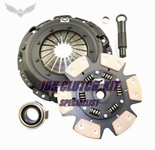 JDK 2004-2008 ACURA TSX 2.4L STAGE3 PERFORMANCE RACE CLUTCH KIT CL9