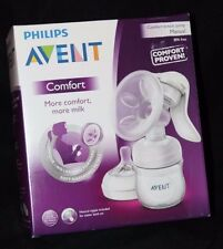 Philips Avent Comfort Breast Pump - Manual SCF330/20