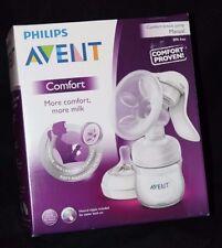 Philips Avent Comfort Breast Pump - Manual SCF330/20