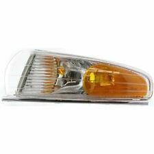 New Driver Side park Lamp Lens & Housing Fits Chrysler LHS New Yorker CH2520129