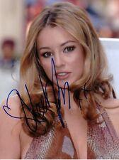 Keeley HAZELL - 8x6 Hand Signed Autograph Photo COA