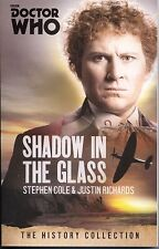 Doctor Who The Historical Collection Shadow in the Glass MMPB MINT Colin Baker