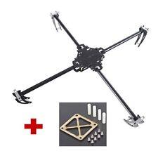 DIY X450 Glass Fiber MultiCopter 4-axis Kit Frame Quadcopter XCopter