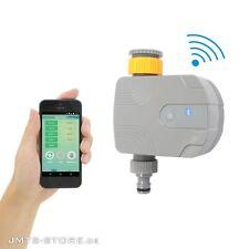 Android iOS Bluetooth Bewässerungscomputer Bewässerungsuhr Bewässerungsautomat