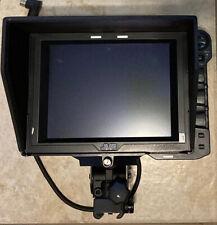 "JVC VF-HP840U 8.4"" LCD View Finder 1024x768  GY-HD250CHU w/ Hood & Cable"