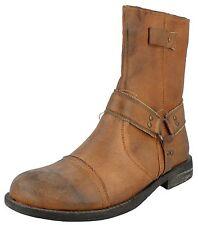 Markenlose Herrenstiefel & -boots aus Synthetik