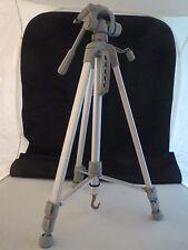photo box camera tripod w/ case, New