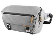 Peak Design Everyday Sling 10L in Ash Grey Premium Camera Bag / Case (UK Stock)