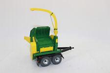 WM 32020 Holzhäcksler Häckselmaschine Schredder  Wood Machine 1:32 NEU mit OVP