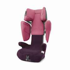 Concord Transformer Tech19 Pink Child Seat Blue (15-36 kg) (33-80 lbs) NEW