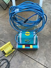 maytronics dolphin advantage pool cleaner Rebuilt