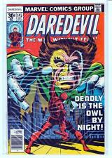 Daredevil #145 The Owl 9.2