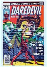 Daredevil #145 The Owl 9.2