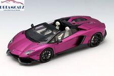 Make Up / EIDOLON EM286H 1/43 Lamborghini Aventador LP720-4 Roadster Ltd 30 pcs!