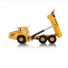 KDW 1:87 Scale Diecast Dump Truck Construction Vehicle Cars Model Toys L 글