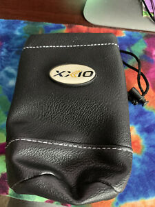 XXIO Leather Valuables Pouch