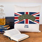 RAF Cushion Cover Regiment Mudguard PERSONALISED British Military Gift MC25