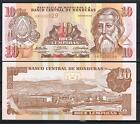 HONDURAS - BILLETE 10 LEMPIRAS 2010 Pick 86e SC UNC