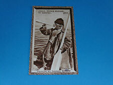 CHROMO PHOTO CHOCOLAT SUCHARD 1934 EUROPE URSS CCCP BATELIER RUSSE VOLGA
