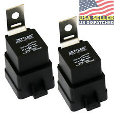 Pair Zettler Of Power Trim Tilt Relay for Mercury Outboard Motor American AZ9731