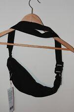 Uniqlo U Blocktech Fanny Pack /Shoulder Bag/ Tote bag in Black/Blue/Brown