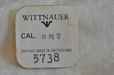 Ricambio Wittnauer Cal.6N7