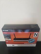 D-link DIR-615 wireless n router N300