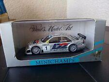 1/43 MERCEDES C-CLASS (MINICHAMPS) ITC / DTM 1996, Team AMG D2, #14 B. Schneider