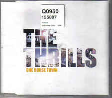 The Thrills- One Horse Town cd maxi single
