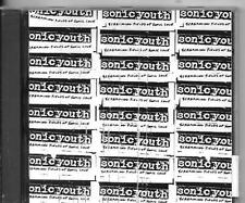 CD ALBUM 17 TITRES--SONIC YOUTH--SCREAMING FIELDS OF SONIC LOVE--1995