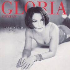 Gloria Estefan - Greatest hits vol. 2 (CD)
