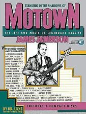 Standing in the Shadows of Motown : James Jamerson  Brand New