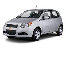 Chevrolet Aveo 2008-2011 vorne Stoßstange in Wunschfarbe lackiert, NEU!