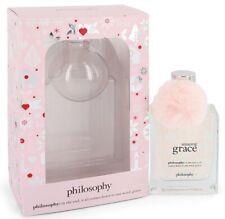 AMAZING GRACE * Philosophy 2.0 oz / 60 ml EDT Women Perfume Spray
