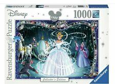 Disney Cinderella 1000 Piece Collector Jigsaw Puzzle - Brand New by Ravensburger
