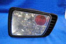 2002 Infiniti Qx4- OEM Fog light driver side