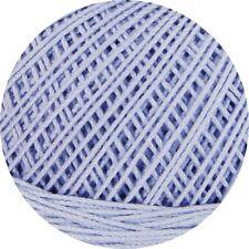 Rellana MAXI Häkelgarn (44) hellblau Stärke 10 - 50 g