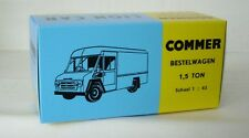 Repro box Lion car nr 49 Commer bestelwagen 1,5 T