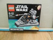 Lego Star Wars – 75033 Star Destroyer – New Sealed – BNIB - FREE UK POSTAGE