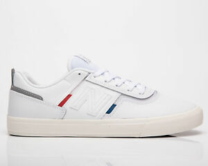 New Balance Numeric 306 Jamie Foy Men's White Low Lifestyle Skate Sneakers Shoes