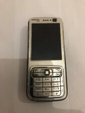 Nokia N73-Plata (liberado) Smartphone