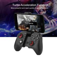 Remote Wireless Bluetooth Game Controller Gamepad Joystick for PS3/ Android/ PC