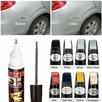 Auto Car Coat Paint Pen Touch Up Scratch Clear Remover Repair Applicator Tool