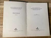 Hermann Ungar, Die Ermordung des Hauptmanns Hanika   Erstausgabe 1925