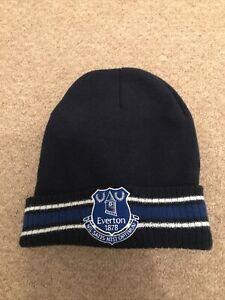 Everton Beanie Hat