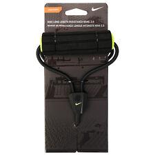 Nike Long Length Heavy Training Resistance Band 2.0 Black AC3614-756