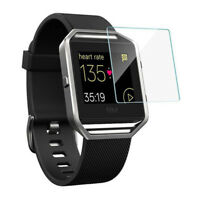 Tempered Glass Screen Protector Film 9H Hardness For Fitbit blaze surge Lot New