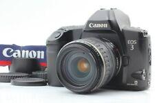 [Near MINT] Canon EOS-3 EOS3 Film Camera EOS 3 + Zoom Lens Strap From Japan
