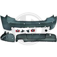 Paraurti posteriore TUNING BMW Serie1 BMW Serie1 E87 04-11 verniciabile look M