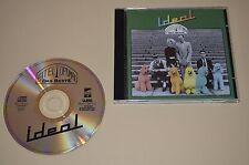 Ideal - Eitel Optimal / Das Beste / WEA Königshaus 1992 / 16 Tracks